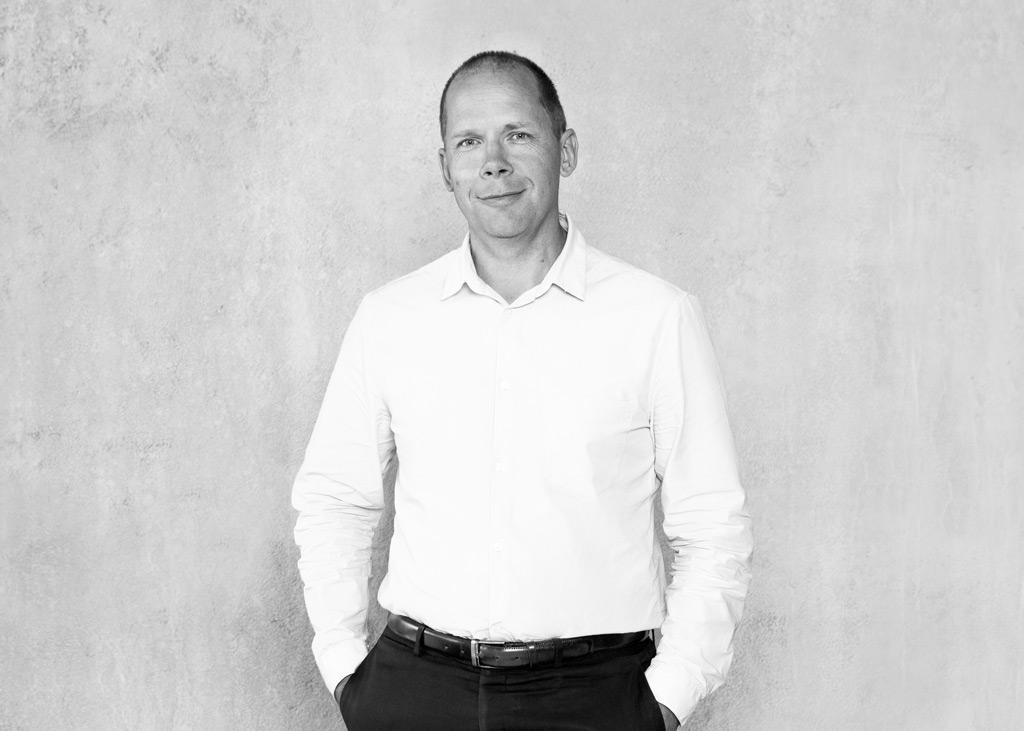 Steve Plummer, Managing Director at Scope Strata Management