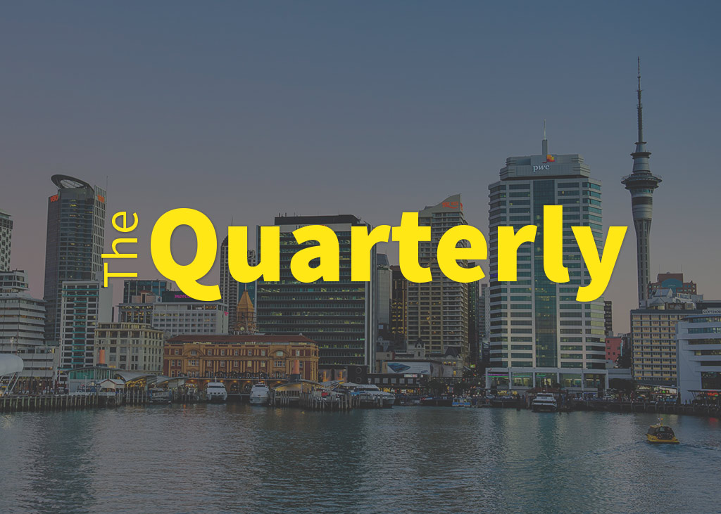 The Quarterly
